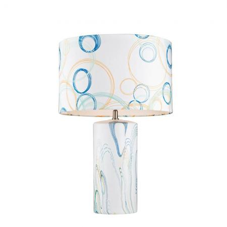 Настольная лампа Lucia Tucci Harrods T943.1 настольная лампа lucia galant l520 silver