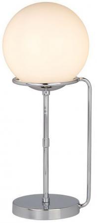 Настольная лампа Arte Lamp Bergamo A2990LT-1CC arte lamp a2990lt 1cc