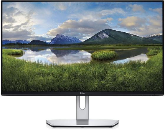 "Монитор 23.8"" DELL S2419H серебристый IPS 1920x1080 600 cd/m^2 5 ms HDMI Аудио 2419-2309"
