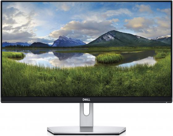 Монитор 27 DELL S2719H черный IPS 1920x1080 250 cd/m^2 5 ms HDMI Аудио 2719-2323 s2719h