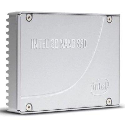 Твердотельный накопитель SSD PCI-E 4Tb Intel P4510 Series Read 3000Mb/s Write 2900Mb/s SSDPE2KX040T801 959395