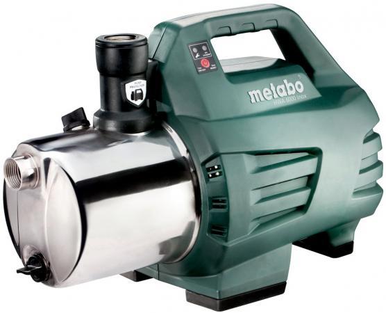 Насосная станция Metabo HWA 6000 Inox (600980000)