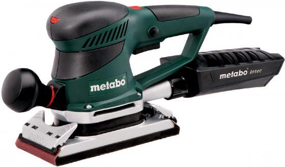 Виброшлифовальная машина Metabo SRE 4350 TurboTec metabo 425 turbotec
