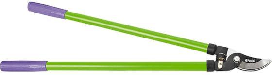 Сучкорез PALISAD 60521 700мм резиновые амортизаторы металлические обрезиненные ручки ножницы 310 мм газонные металлические ручки palisad