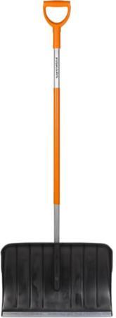 Лопата FISKARS 143001 SnowXpert ручной облегчённый скрепер для уборки снега fiskars для уборки снега 143001