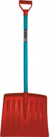 цена на Лопата для уборки снега FIT 68090 30,5 х 27 х 88 см