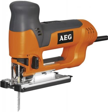 Лобзик AEG ST 800 XE 705 Вт aeg us 400 xe orange grey