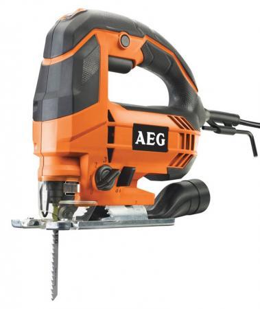 Лобзик AEG STEP 80 700Вт 1000-3200об\\м ход-20мм рез-80мм 2.2кг кор 4-маятн регул скор стоимость