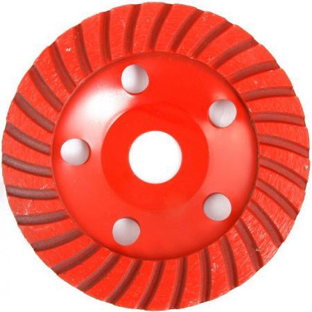 Чашка алм. Hammer Flex 206-202 CUP TB 125*22мм турбо диск алм hammer flex 206 112 db tb 125x22мм турбо