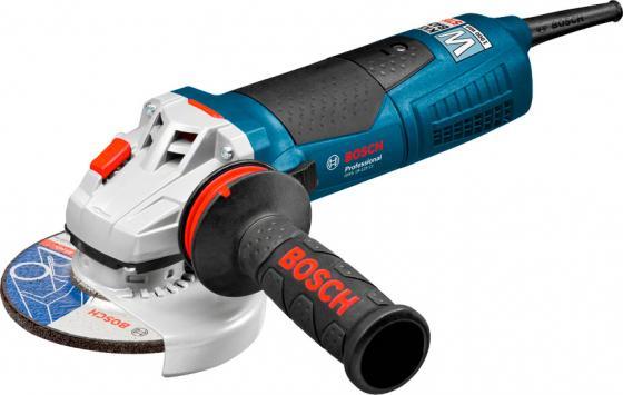 Углошлифовальная машина Bosch GWS 19-125CI 125 мм 1900 Вт углошлифовальная машина bosch gws 20 230h rus 0601850107