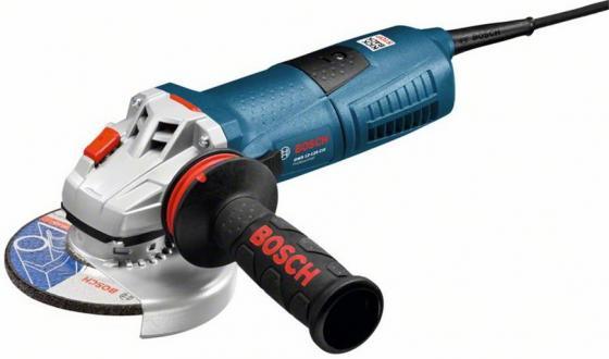 Углошлифовальная машина Bosch GWS 19-125CIE 125 мм 1900 Вт углошлифовальная машина bosch gws 9 125 125 мм 900 вт