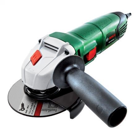Углошлифовальная машина Bosch PWS 700-125 125 мм 701 Вт шлифовальная машина bosch pws 700 115