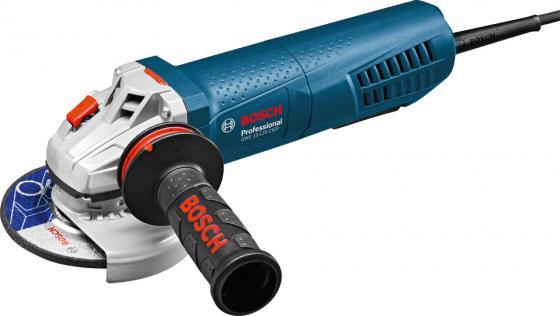 Углошлифовальная машина Bosch GWS 15-125 CIEH 125 мм 1500 Вт