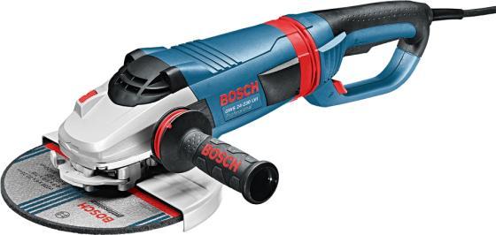 Углошлифовальная машина Bosch GWS 24-230 H 230 мм 2400 Вт