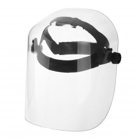 Маска защитная Hammer Flex PG06 регулируемое оголовье цена