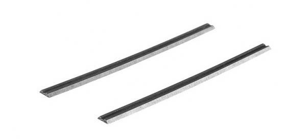 Ножи для рубанка Hammer Flex 209-105 PB 82*5,5*1,1 82мм, 2шт., HSS