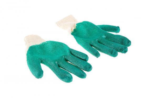 Перчатки Hammer Flex 230-024 с латексным покрытием, 5 пар andy grammer melbourne