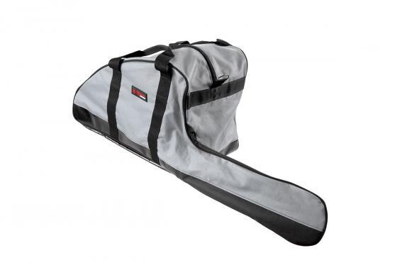 Сумка Hammer Flex 235-003 для бензопилы сумка чехол для бензопилы sterwins
