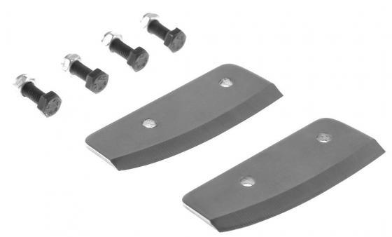 Пластины режущие 210-037 Hammer Flex к шнеку для льда 210-033 Hammer Flex 6 (150мм) HG