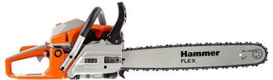 Бензопила Hammer Flex BPL5220B 2.2кВт, 52см3, шина 20 цепь 0.325-1.5мм-76 no 1 rechargeable battery rechargeable battery battery no 1 battery d rechargeable li ion cell
