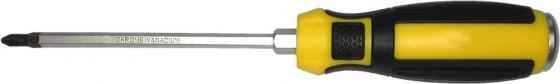 Отвертка BERGER BG1037 крестовая ударная с шестигранником под гаечный ключ ph1x100мм отвертка крестовая berger ph0 x 100 мм bg1046