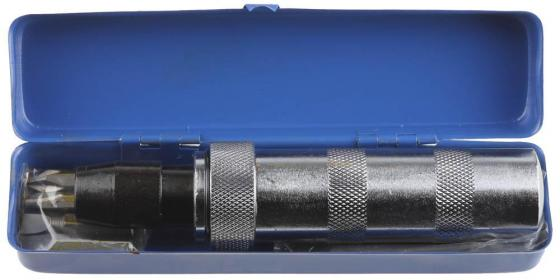 Набор STAYER 2565-H6 ударно-поворотная. с битами. 6 предметов