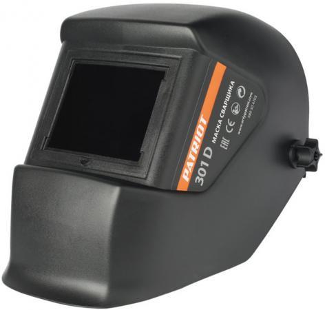 Маска сварщика PATRIOT 301D в уп. 32 шт стоимость