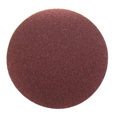 Круг шлифовальный ЭНКОР 20273 125мм P80 набор 5 шт цена за комплект