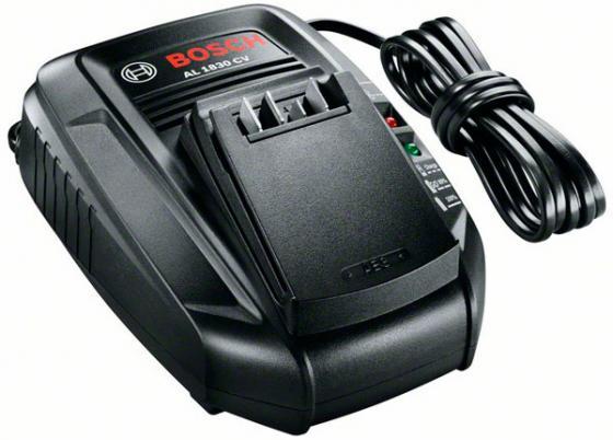 Зарядное устройство Bosch AL 1830CV 1 шт 1600A005B3 зарядное устройство bosch al 1115 cv 10 8в 60мин power4all 1 600 z00 03p