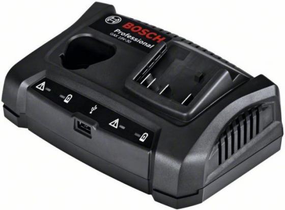 Зарядное устройство Bosch GAX 18V-30 1 шт 1600A011A9 зарядное