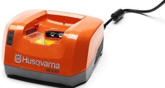 Зарядное устройство HUSQVARNA QC330 (9670914-01) 330Вт husqvarna 236 40см