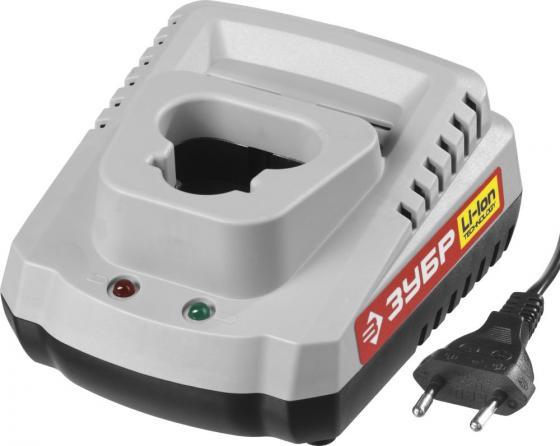 где купить Зарядное устройство ЗУБР БЗУ-10.8-12 М1 мастер импульс универсальное интелектуальное 10.8-12В дешево