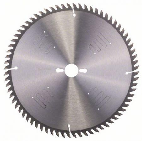 Круг пильный твердосплавный BOSCH 2608641771 305х30мм 72 OPTILINE
