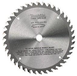 Круг пильный MAKITA B-29256 STANDART 260x30\\15.88x2.3мм 80зуб. по дереву диск пильный makita b 29256 standard