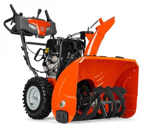 цена на Снегоуборщик бензиновый (снегоуборочная машина) Husqvarna ST230P