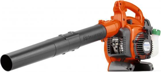 Воздуходув Husqvarna 125 B (28 см3, 0.8 кВт, 12.1м3/мин, 76м/c) цена