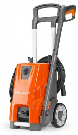 Мойка высокого давления Husqvarna PW 450 (220В, 2.9 кВт, 140 - 150 бар, 540 - 610 л/час, бесщёточный