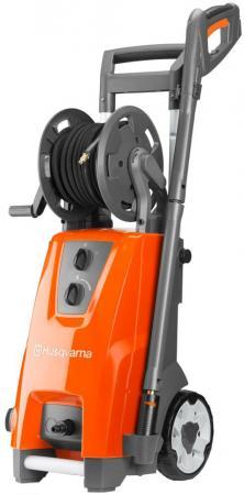 Мойка высокого давления Husqvarna PW 460 (220В, 3.3 кВт, 150 - 160 бар, 570 - 650 л/час, бесщёточный