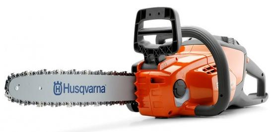 цена на Цепная пила Husqvarna 120 i-12