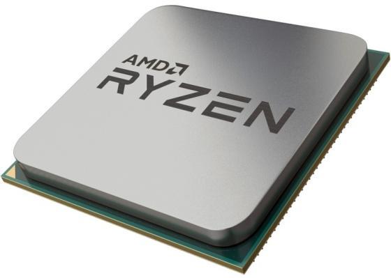 Процессор AMD Ryzen 7 2700 YD2700BBM88AF Socket AM4 OEM процессор amd ryzen 7 2700x yd270xbgm88af socket am4 oem