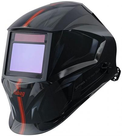 Купить Маска сварщика «Хамелеон» OPTIMA 4-13 Visor Black 38438, Fubag