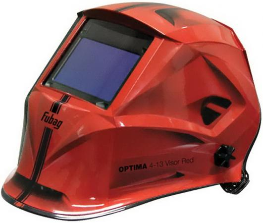 Купить Маска сварщика «Хамелеон» OPTIMA 4-13 Visor Red, Fubag