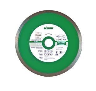 Диск алм. DISTAR 1A1R GRANITE RS35T 234431 150 Х 25.4 корона (сплошной) диск алм bosch standard for ceramic 115x22 корона сплошной 2 608 602 201 115 х 22 корона спло