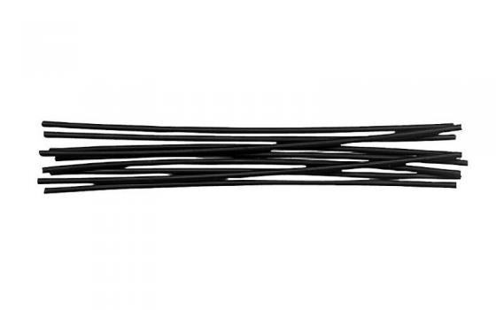 Проволока сварочная BOSCH 1609201807 ПОЛИЭТЕЛЕН черн. 4мм сварочная проволока gordak 902a