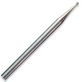 Насадка DREMEL 105 гравировальный резец, 0.8мм хв.3.2мм