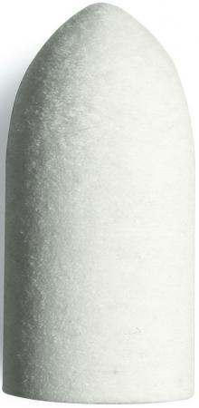 Насадка DREMEL 422 полировальная, 10.0мм хв.3.2мм, 4шт. насадка dremel 520 импрегнированная полировальная 13 1мм хв 3 2мм