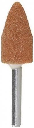 Насадка DREMEL 952 шлифовальный камень, из оксида алюминия, 9.5мм хв.3.2мм, 3шт. цены онлайн