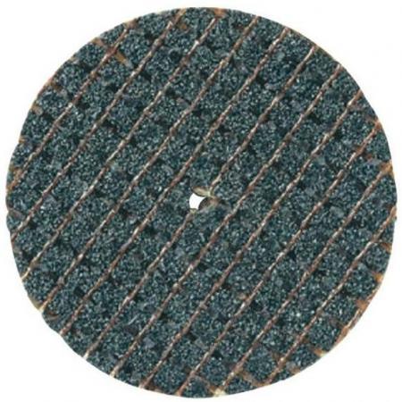 Круг отрезной DREMEL 426 армированный, 32мм, 5шт. приставка мини пила dremel 670