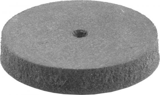 Круг шлифовальный ЗУБР 35919 абразивный d22x1.7х4.0мм абразивный инструмент qingapore 60