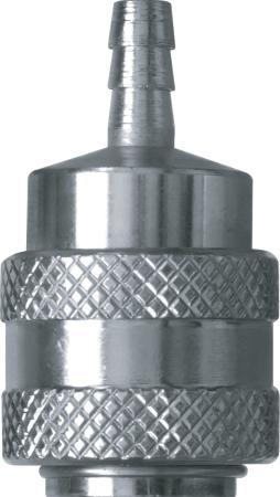 Переходник КРАТОН 30105019 бысторазъемный FxМ O6.35мм